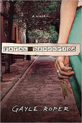 Fatal Deduction Roper Gayle 9781601420138 Amazon Com Books