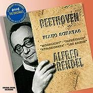 Beethoven: Piano Sonatas, Nos. 8, 14, 23 &