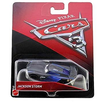 Buy Generic Disney Pixar Cars 3 Toys Lightning Mcqueen Jackson Storm Master Mack Cruz Ramirez Poster Diecast Metal Alloy Model Cars For Boys Jackson Storm Online At Low Prices In India