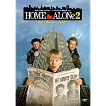 Home Alone 2: Lost in New York by 20th Century Fox