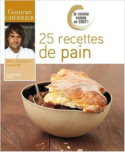 En ligne téléchargement 25 Recettes de pain epub, pdf