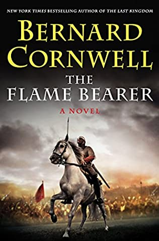 book cover of The Flame Bearer