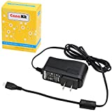 CanaKit 5V 2.5A Raspberry Pi 3 B+ Power Supply / Adapter (UL Listed)