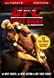: Ultimate Fighting Championship: The Best of Fight Night