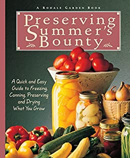 Image result for preserving the harvest rodale press