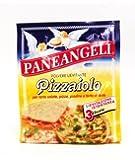Paneangeli Baking Powder for Baking Pizza 3 Envelopes / 9 packets