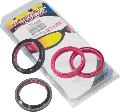 All Balls - 56-157 - Fork and Dust Seal Kit