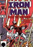 img - for Iron Man #207 book / textbook / text book