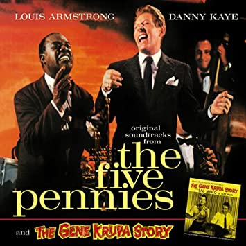 Amazon | OST - THE FIVE PENNIE...