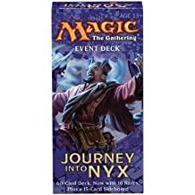Magic: the Gathering - Journey Into Nyx - Event Deck - Wrath of the Mortals
