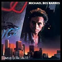 Somebody Up There Likes Me by Michael Des Barres (2013-09-24)