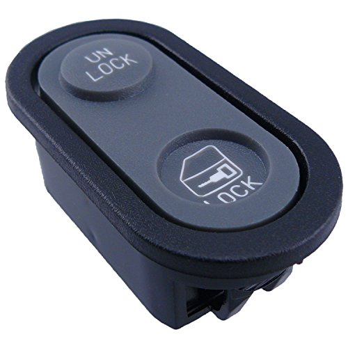 Aftermarket Power Door Locks - ACDelco 11P20 Professional Front Power Door Lock Switch