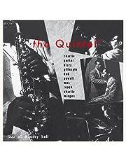Jazz At Massey Hall (180G/Dmm) (Vinyl)