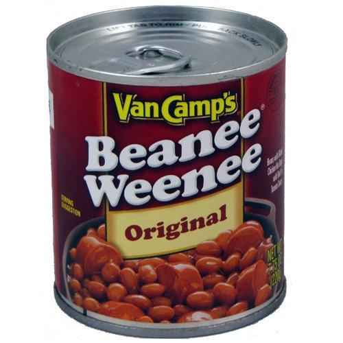Image result for beanie weenies