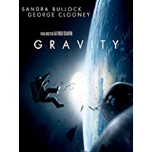 Gravity (with Bonus Features)