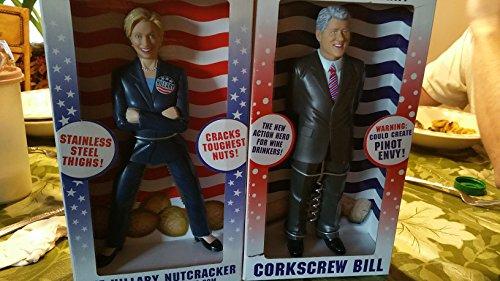 Hillary Bill Clinton Combo Set product image