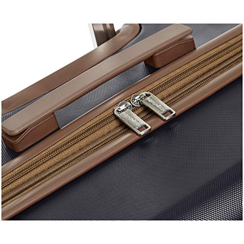 AmazonBasics Vienna Expandable Luggage Suitcase