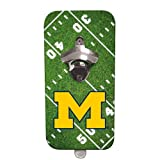 NCAA Clink-N-Drink Magnetic Bottle Opener - University Of...
