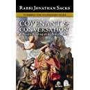 Covenant & Conversation Numbers: The Wilderness Years (Covenant & Conversation: a Weekly Reading of the Jewish Bible)