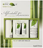 Matrix Biolage Fortetherapie Limited-Edition Kit, 4 Count - Best Reviews Guide