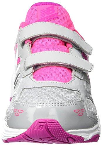 New Balance Zapatillas Kr680 Asg Gris Claro / Rosa EU 37.5 (US 5)