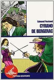 Cyrano de Bergerac. Con audiolibro. CD Audio Letture