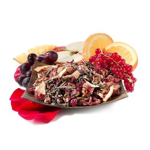 Teavana Youthberry & Wild Orange Blossom Loose-Leaf Tea Blend 2 oz