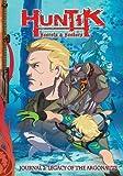 Huntik: Secrets and Seekers, Vol. 2 - Legacy of the Argonauts
