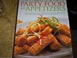 The Complete Book of Party Food and Appetizers