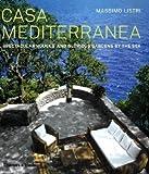 Casa Mediterranea, Massimo Listri, 0500514941