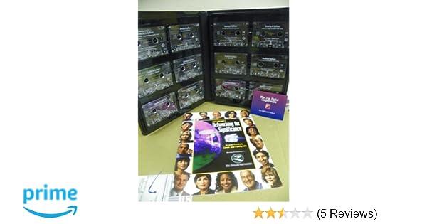 Amazon.com : Rare Zig Ziglar Audio Cassette Training Program : Other Products : Everything Else