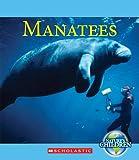 Manatees, Katie Marsico, 0531268357