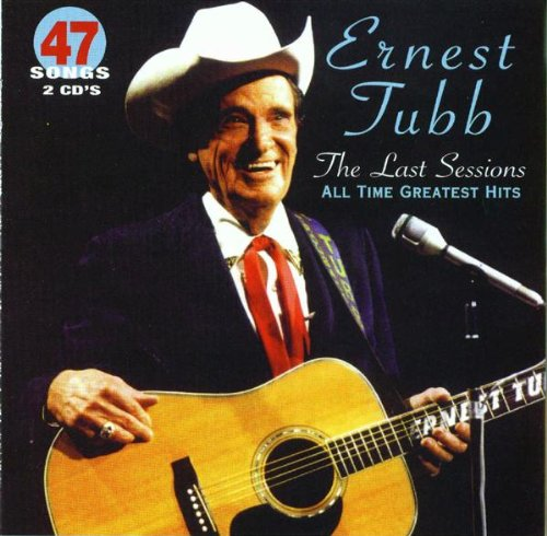 Last Sessions: All Time Greatest Hits