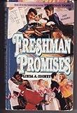 Freshman Promises, Linda A. Cooney, 0061061344