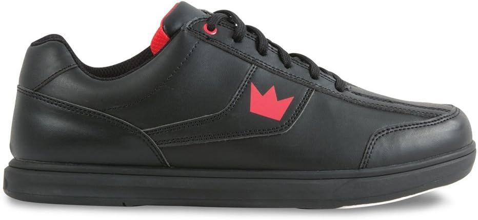 Brunswick Edge Chaussures de Bowling pour Homme