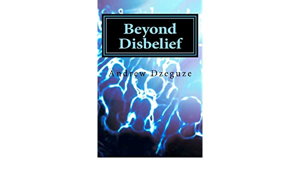 Beyond Disbelief (Society of Illusionists Chronicles ...