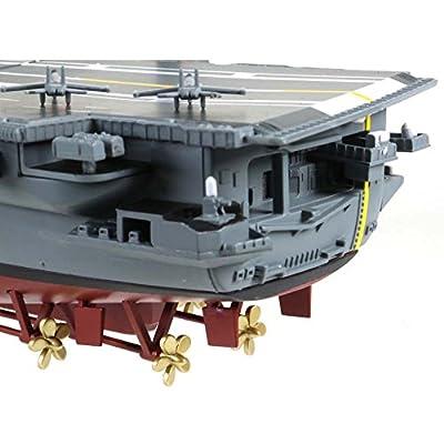 Forces Of Valor 1: 700 Scale, Enterprise-Class Carrier USN, USS Enterprise Cvn-65, Operation Enduring Freedom 2001: Toys & Games