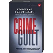 Crime and Guilt: Stories