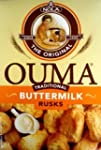 Ouma Buttermilk Rusks - 1kg