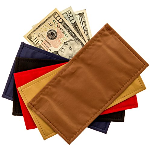 Magnetic Cash Envelopes, Divide. Spend Save. Budget Your Way to Savings