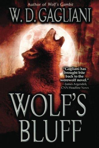 Wolf's Bluff ebook