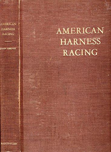American harness racing - Roosevelt Raceway