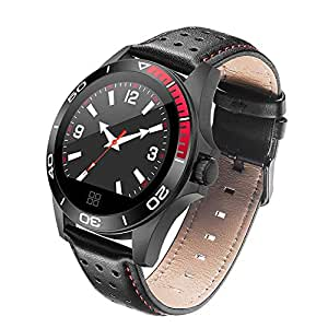 Amazon.com: KARDSILE Smart Watch,Ip67 Waterproof Fitness ...