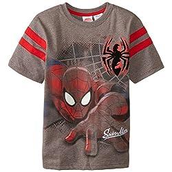 Marvel Boys' Spider-Man T-Shirt