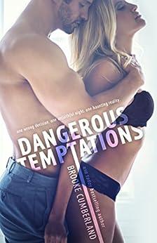 Dangerous Temptations by [Cumberland, Brooke]