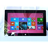 2014 New Microsoft Surface 2 Tablet - Windows RT 8.1, 10.6 1920x1080 LCD Touchscreen, Front and Rear Camera Office RT 2013 Included (32, A Tablet Only) (Certified Refurbished)