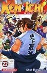 Ken-Ichi, Tome 22 par Matsuena