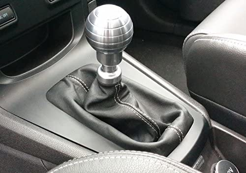 Shift Boots & Knobs RedlineGoods Shift Boot Type 1 for ST Cars ...