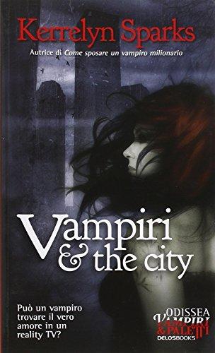 Vampiri & the city