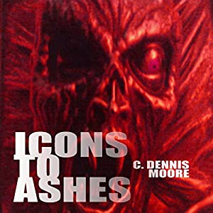 Icons to Ashes Audiobook